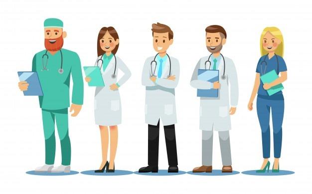 Vi tilbyr utleie og vikarformidling av anestesitjenester