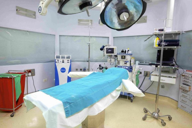 Økende behov for anestesileger og operasjonssykepleiere