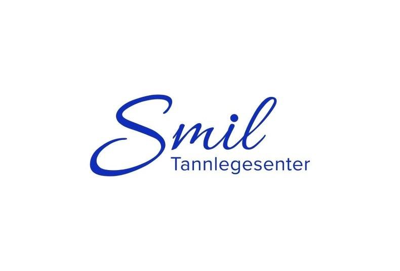 Smil tannlegesenter logo