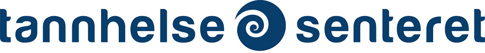 Tannhelsesenteret logo