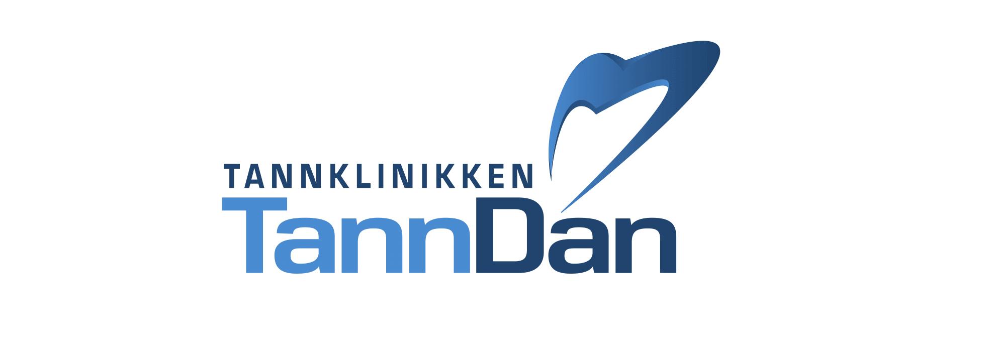 Tannklinikken TannDan logo