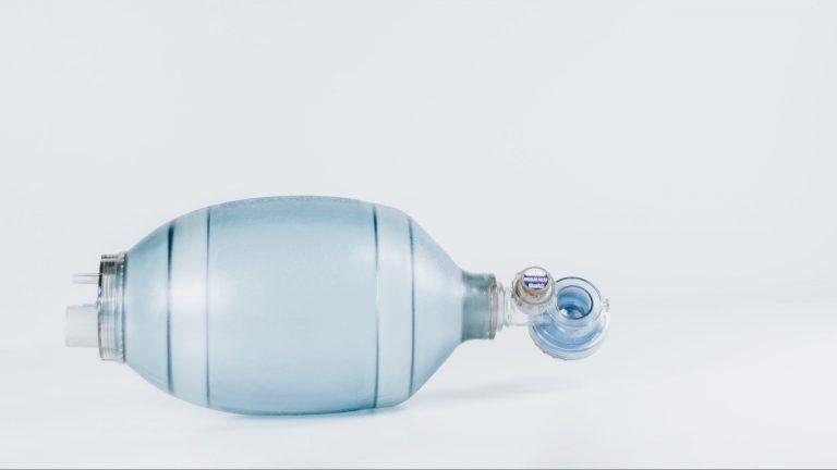 Fleksible anestesitjenester med mobil anestesirigg